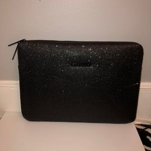 Juicy Couture Laptop Case Sparkles